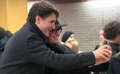 Trudeau dziękuje wyborcom
