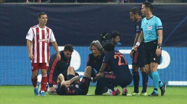 Bayern ma problem. W cztery dni stracił dwóch obrońców