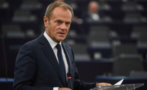 Tusk: jest zgoda UE27 na elastyczne przedłużenie brexitu do końca stycznia