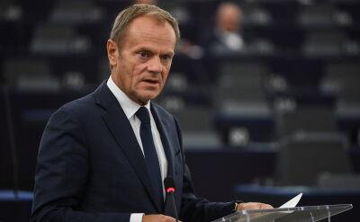 """""""Brexit bez porozumienia nigdy nie będzie naszą decyzją"""""""