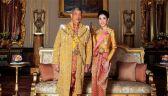 Król Tajlandii Rama X pozbawił oficjalną kochankę rang i tytułów