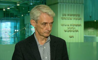 Laskowski: na dzisiaj mamy 62 protesty wyborcze