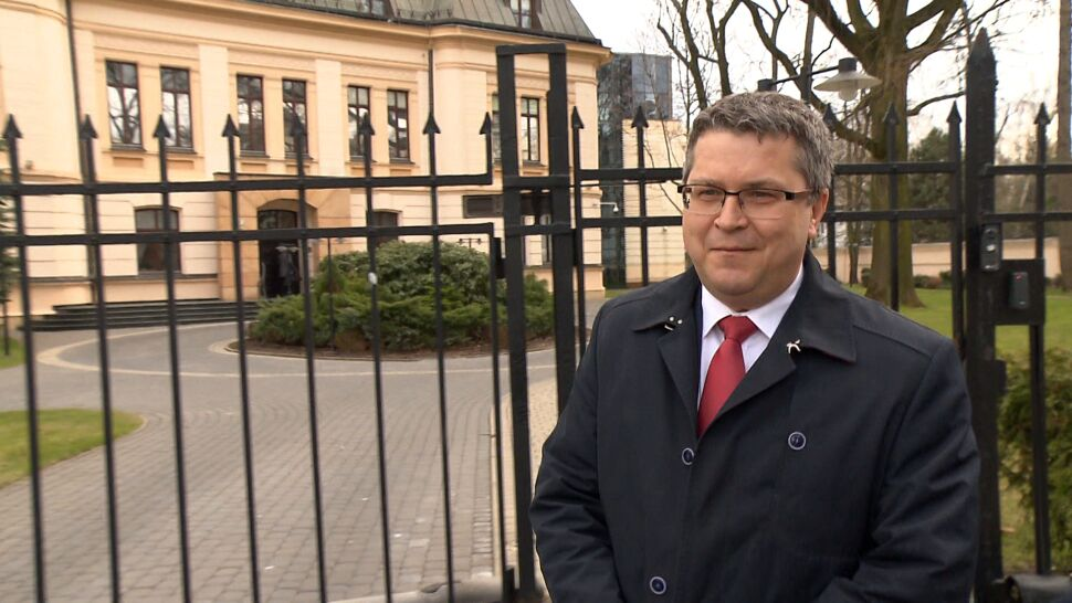 Prokuratura odpowiedziała Krajowej Radzie Sądownictwa w sprawie sędziego Dudzicza