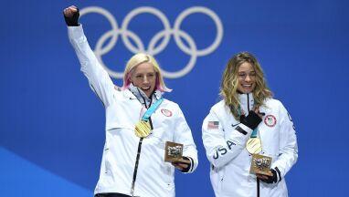 Mistrzyni olimpijska z Pjongczangu pokonała raka.