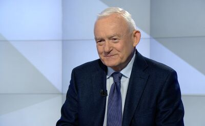 Miller o swojej kandydaturze do europarlamentu