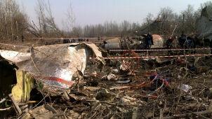 Pilot Jaka-40: przy lądowaniu w Smoleńsku nie dysponowaliśmy aktualnymi kartami podejścia