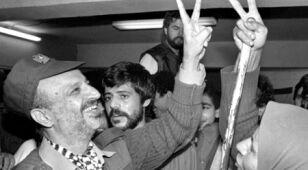 Arafat otruty jak rosyjski szpieg?