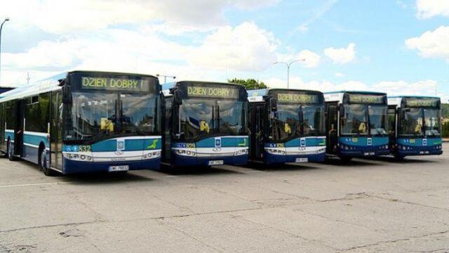 Kaszubski rozbrzmiewa we wszystkich wejherowskich autobusach