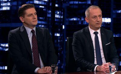 Kownacki: telewizja Kurskiego będzie bardziej pluralistyczna. Neumann: nawet śmiać się nie chce