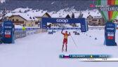 Bolszunow wygrał bieg pościgowy na 15 km techniką klasyczną w Toblach