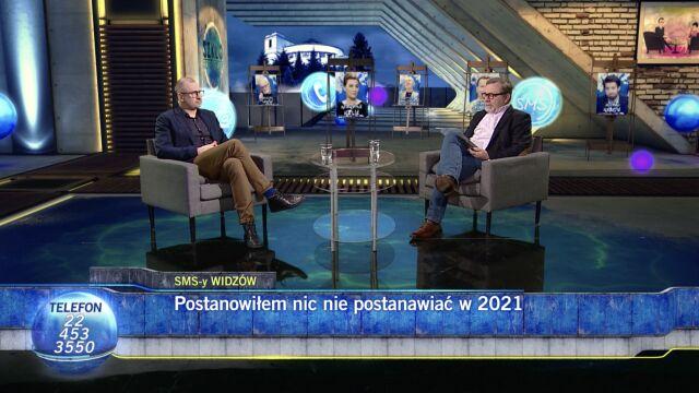Wojciech Fiedorczuk i Wojciech Zimiński