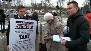 130 tys. podpisów pod wnioskiem o referendum edukacyjnym