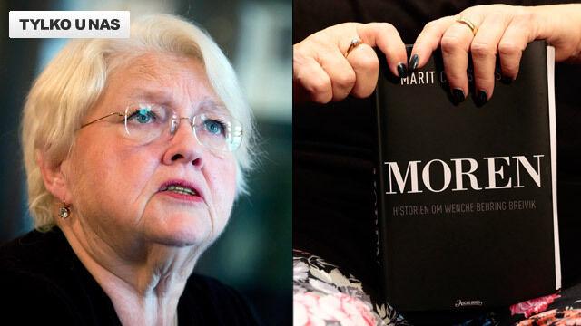 Niezliczone rozmowy z matką terrorysty. Autorka książki dla tvn24.pl: Mówiła, że byłam jej wybawcą