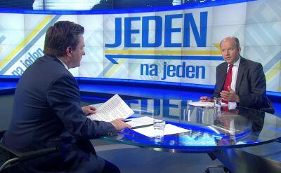 Minister zdrowia: nie możemy rozmawiać, gdy zakładnikami są chore dzieci