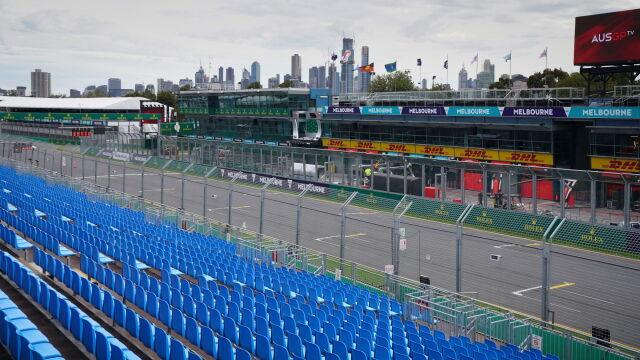 Wyścig o Grand Prix Australii odwołany. Większość ekip F1 nie chciała rywalizować