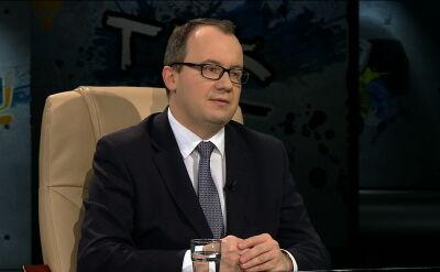 """Dla wicemarszałka z PiS wyrok TK to """"opinia"""". RPO oponuje: to prawnie wiążące"""