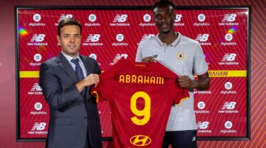 Duże wzmocnienie Romy. Transfer zwycięzcy Ligi Mistrzów za 40 milionów euro