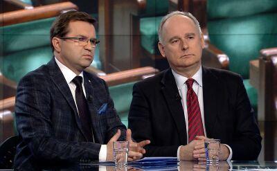 """Zalewski i Girzyński o apelu """"o prawdę w sprawie Pawła Adamowicza"""""""