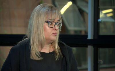 Żona Pawła Adamowicza: rozmawiałam przez telefon z Jerzym Owsiakiem, mam nadzieję na spotkanie