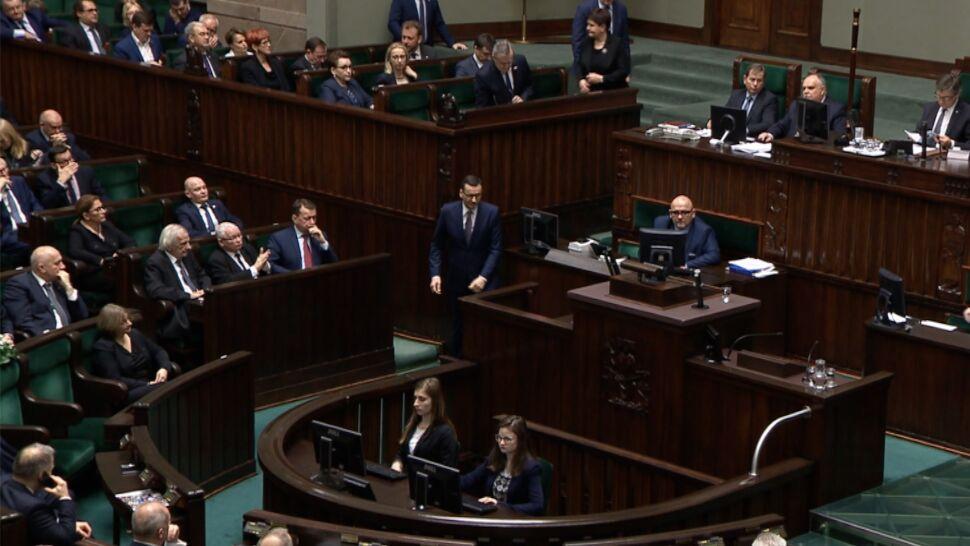 PiS złożył projekt ustawy w sprawie jawności zarobków w NBP