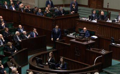 PiS składa projekt ustawy dotyczącej jawności wynagrodzeń w NBP