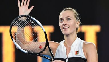Simona Halep nie będzie liderką rankingu WTA