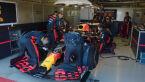 Alexander Albon i Red Bull Racing przygotowują się do sezonu 2020 Formuły 1