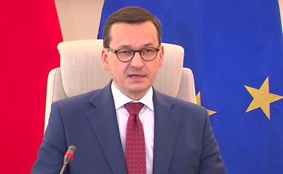 Premier ogłosił swój projekt dotyczący matur
