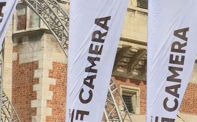 Festiwal Mastercard Off Camera 2019 w Krakowie
