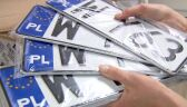 Problemy kierowców z małymi tablicami rejestracyjnymi