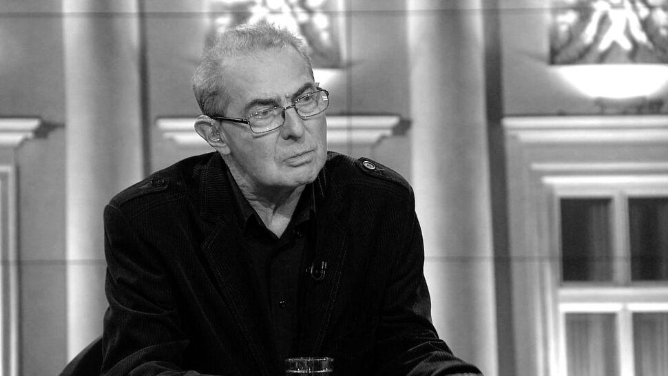Nie żyje profesor Karol Modzelewski