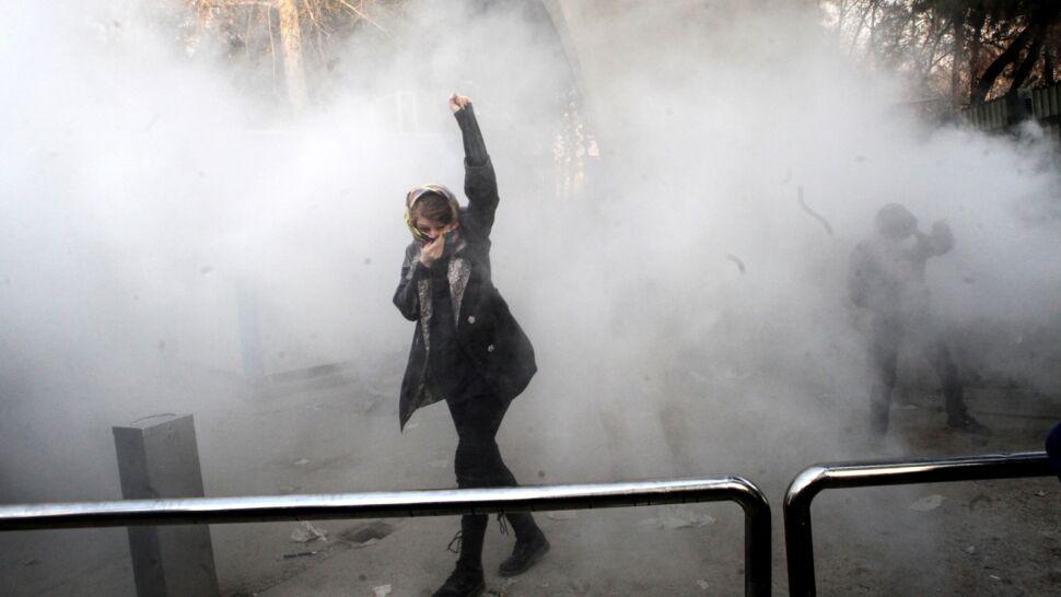 Teoretycznie jest lepiej, ale ludzie wyszli na ulice. Czego żądają Irańczycy?