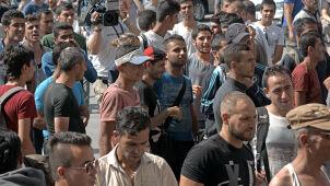 Bułgaria nie przystąpi do paktu ONZ o migracji. Juncker: to osłabi UE