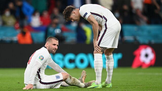 Finalista Euro grał z bolesną kontuzją. Niepokój w Manchesterze United