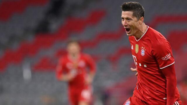 Cztery poziomy wynagrodzeń w Bayernie. Robert Lewandowski w elitarnym gronie