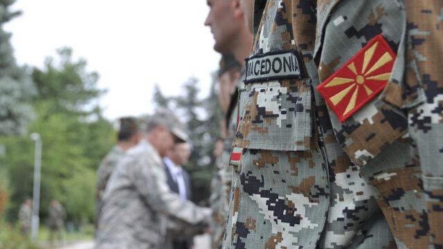 Przedstawiciel USA: Macedonia może wejść do NATO w 2020 roku