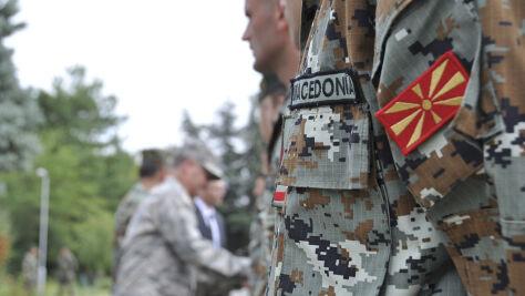 """Amerykański Senat za Macedonią Północną w NATO. """"Rosjanie nienawidzą takich spraw"""""""