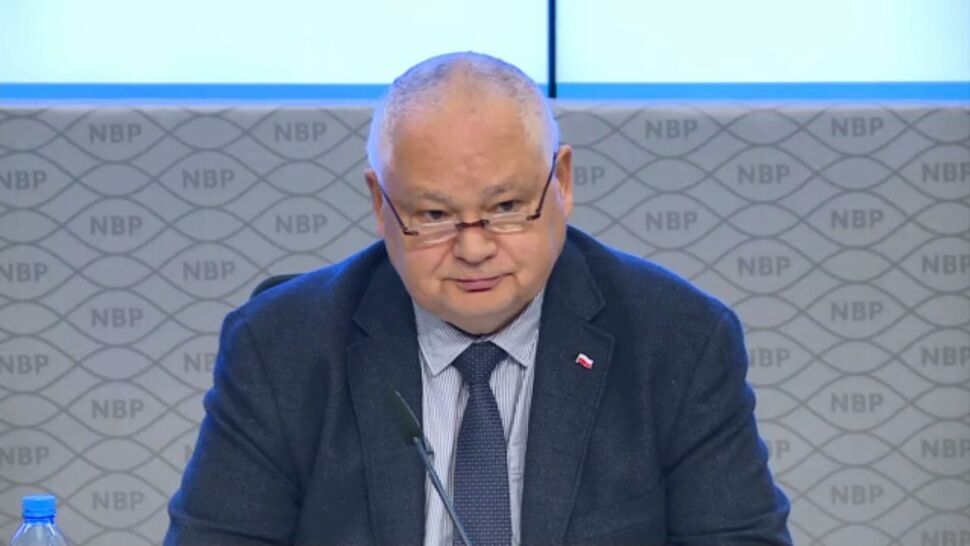 """Glapiński """"czuje się elementarnie bezkarny"""". """"Można nawet powiedzieć o pewnym długu Jarosława"""""""