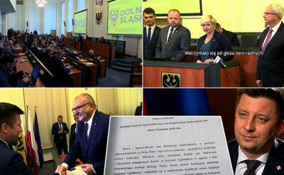 Michał Dworczyk. Negocjator i wysłannik Kaczyńskiego