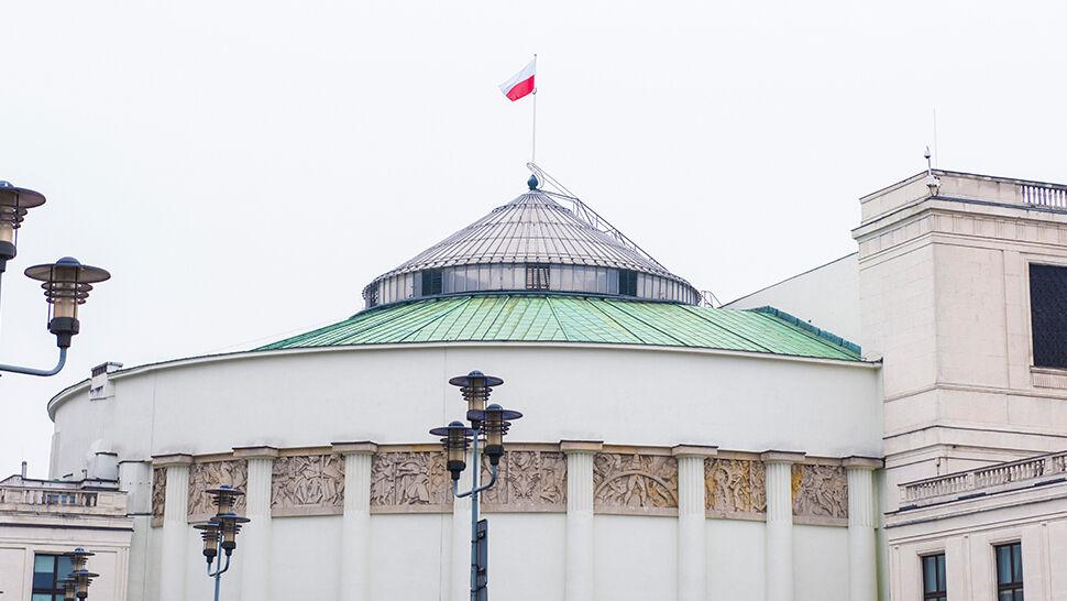 """""""To jest stawka o wszystko"""". Wybory do Sejmu i Senatu już za cztery dni"""