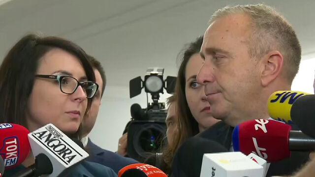 Kamila Gasiuk-Pihowicz o członkostwie w klubie poselskim Nowoczesna
