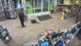Bobry z wizytą w sklepie spożywczym