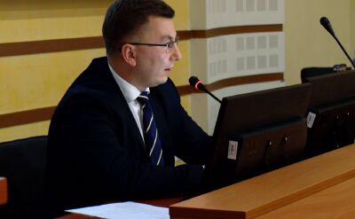 Posłowie PiS chcą ograniczyć uprawnienia przewodniczących sejmików. Do Sejmu wpłynął projekt