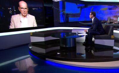 Rokita o Syrii: nie spodziewam się wybuchu III wojny światowej