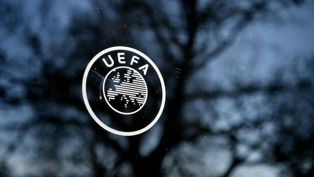 """Specjalny list UEFA. """"Dokończenie rozgrywek nawet w sierpniu"""""""