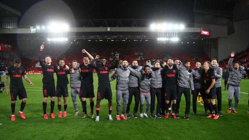 Cięcie kosztów w Atletico. Piłkarze pomogą 430 pracownikom klubu