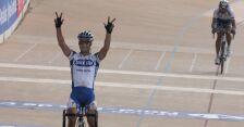 Poprzednio w Paryż - Roubaix. Trzeci triumf Boonena w 2009
