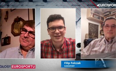 Marek Rudziński i Witold Domański o początkach Eurosportu