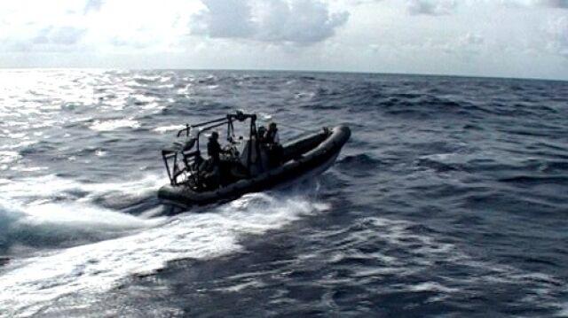 Piraci porwali 24 Ukraińców