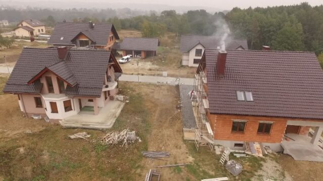 Na Śląsku przenoszą całą wieś. Razem z kościołem i cmentarzem